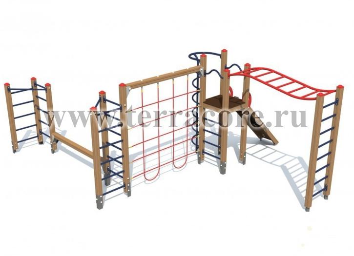 Детская площадка для дачи своими руками 90